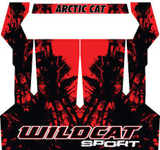 arctic cat 2016 parts garments and accessories for june