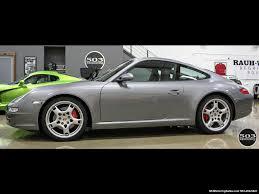 porsche carrera 2005 2005 porsche 911 carrera s well specced seal grey w 48k miles