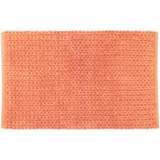 Teal Bath Rugs Coral Orange Bath Rugs Red Orange Bathroom Rugs Orange Chevron