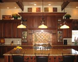 decorating ideas above kitchen cabinets yeo lab com