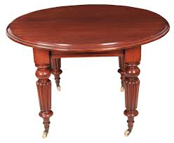 antique dining table and chairs in london victorian burr walnut mahogany round extending dining table