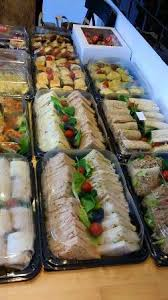 buffet cuisine occasion buffet for all occasions picture of gaffaccino s coffee shop