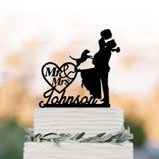 dog wedding cake toppers shop dog wedding cake toppers on wanelo