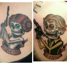 cool cartoon tattoos matching tattoos for couples top 20 designs