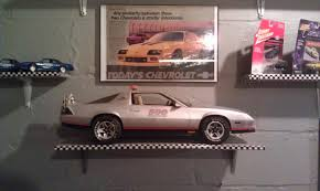 matchbox chevy camaro who makes the model camaro not the matchbox or hotwheel the