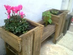 front door planters more small rustic plant pots rustic plant pots