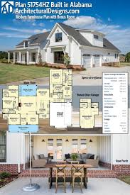 best 25 modern farmhouse plans ideas on pinterest farmhouse