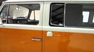 1973 volkswagen type 2 bus original paint sold youtube