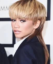 modern mullet hairstyles 19 mullet haircut ideas designs hairstyles design trends