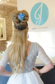 Beaded Hair Extension by Just Extensions And Hair Event Recap U0026 Photos