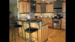 Kitchens With Islands Designs Kitchen Island Design Youtube