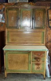 antique kitchen cabinet with flour bin sellers kitchen cabinet