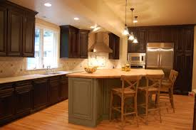 kitchen decorating small kitchens with white cabinets pictures