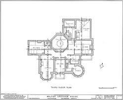 Caesars Palace Floor Plan 61 Best Gilded Era Mansion Floor Plans Images On Pinterest