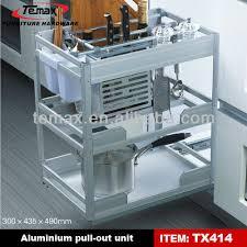 Kitchen Cabinets Baskets Kitchen Cabinet Steel Basket Kitchen Cabinet Steel Basket