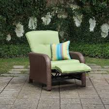 Patio Recliner Lounge Chair Sofa Patio Recliner Lounge Chair Portia Day Right Patio