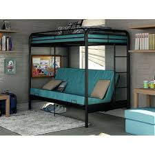 Bunk Bed Futon Desk Bunk Bed With Couch Bunk Bed With Desk And Futon Underneath