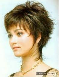 short layered hair style for full face short haircuts for older women with round faces images avast