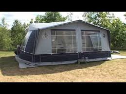 Ventura Atlantic Awning Isabella Assembly Of 2 5m Awning Youtube