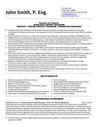 Executive Director Resume Template Product Manager Resume Web Product Manager Interview Questions