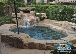 small yard pool small yard pool options splash pools and construction