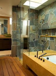 Rustic Bathroom Colors Ideas Of Rustic Bathroom Tile Designs Hupehome