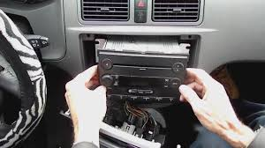 ford car stereo upgrade