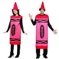 crayon costume get your crayola crayon costume caufields