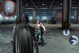 batman apk free android obb apk batman the rises 1 1 6