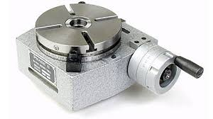 Harbor Freight Rotary Table by Rotary Table 4