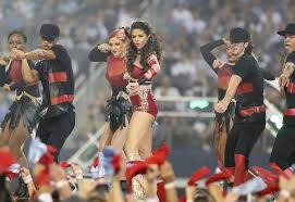 selena gomez picture 688 a thanksgiving day nfl football