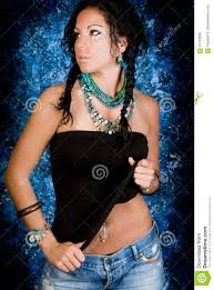 free mative american braids for hair photos girl native american indian woman with braids stock photo image