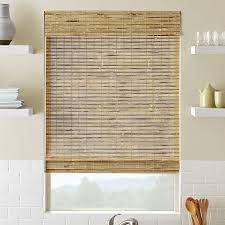 Woven Wood Shades 5 Faqs About Bamboo Blinds