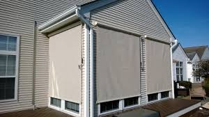 Sunsetter Roof Brackets by Shade One Nj Custom Residential Awnings