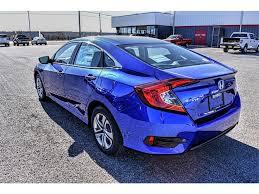 honda 2018 new car models new 2018 honda civic sedan lx bender honda new vehicles