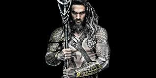 aquaman movie release date actor cast costume and everything