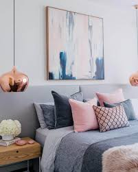 stylish homes decor 16 rose gold and copper details for stylish interior decor style