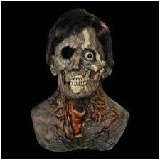 halloween werewolf props an american werewolf theatre jack mask