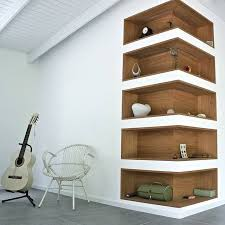 Cool Bookcase Ideas The Coolest Wall Shelves That You Will Have To Check