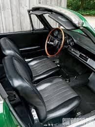 porsche targa 80s 1967 porsche 911 targa european car magazine