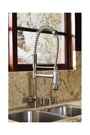 spiral kitchen faucet kingston brass kitchen faucets salevbags