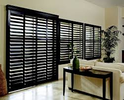 Interior Security Window Shutters Window Security Make Your Windows Safe With Plantation Shutters