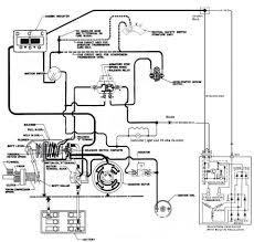 simple car wiring diagram simple free diagrams at starter