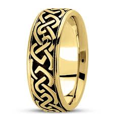 Celtic Wedding Rings by Celtic Wedding Rings Uug Hm215