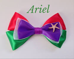 pictures of hair bows disney inspired hair bows