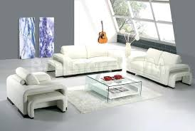 Modern Leather Living Room Furniture Sets Contemporary White Living Room Furniture Ironweb Club