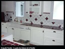carrelage plan de travail cuisine carrelage pour plan de travail de cuisine gallery of beton cire