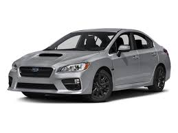 rally subaru wagon 2017 subaru wrx price trims options specs photos reviews