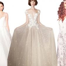 new wedding dress 50 beautiful new wedding dresses you need to see now bridalguide