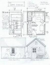 cabin blue prints small cabin floor plans free